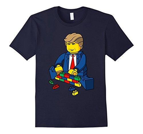 Donald Trump Build A Wall T Shirt
