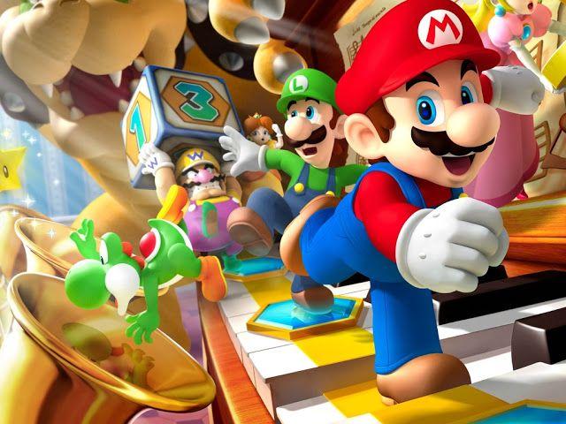 ♠♣♠Papeis de Parede Maneiros♣♠♣: Papeis de Parede para PC: Super Mario & Zelda