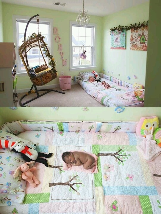 Baby Sleeping In Bedroom With Parents: Best 25+ Infant Bed Ideas On Pinterest