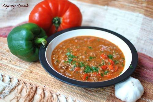 Zupa meksykańska: Lepszi Smak, With Chilli, Zupa Meksykańska, Meat, Moją Inspiracją, Zbyt Wysoki, A Lways, Pl Zupi