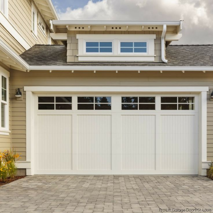 104 Best Dark And Light Garage Door Ideas Black White Gray And