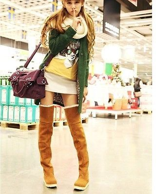 1000 ideias sobre Thigh High Boots Cheap no Pinterest | Plataforma ...