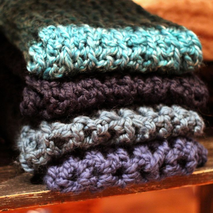 Locally made Infinity Scarves. A girl (or woman!) can never have too many scarves - we have so many different colours to choose from <3