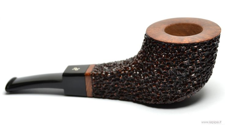 LePipe.it | Posella Pipes | Posella - Rusticated n. 16