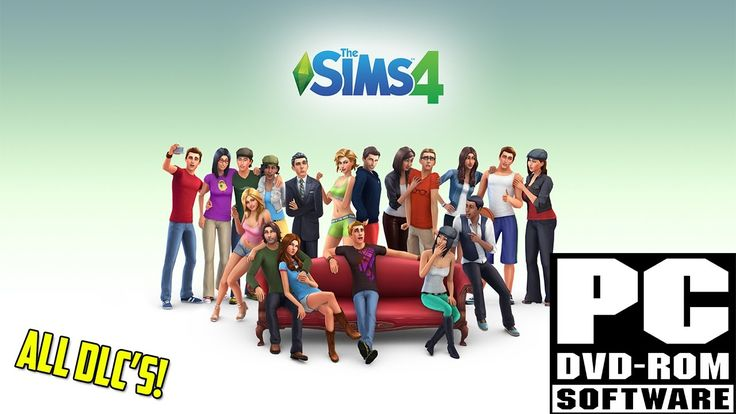 How To Download The Sims 4 for PC FREE   All DLC's (Fast & Easy!)