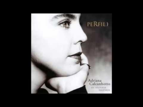 Adriana Calcanhotto Perfil (Completo)