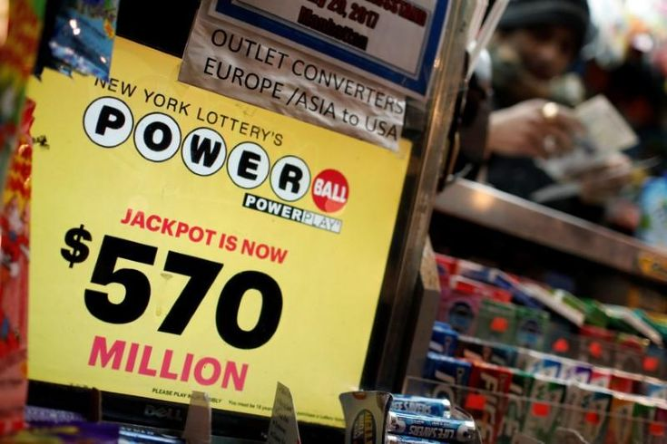Check those tickets, Mega Millions numbers drawn, Powerball Saturday