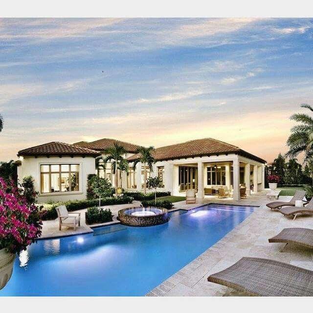 Beautiful, Dream Homes, Exotic, Dream Houses