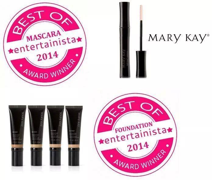 Mary Kay Award Winning Products!! #winning http://www.marykay.com/lheff