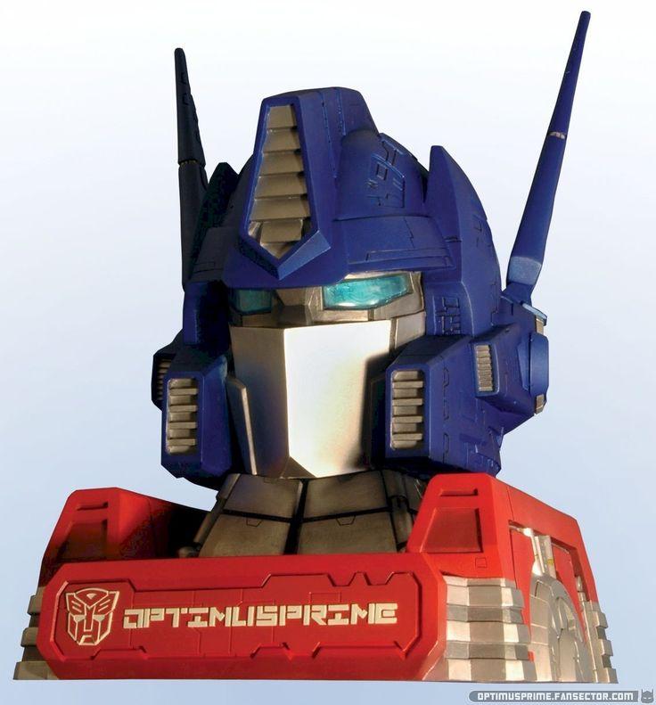 Optimus prime face cake optimus prime robot cake ideas
