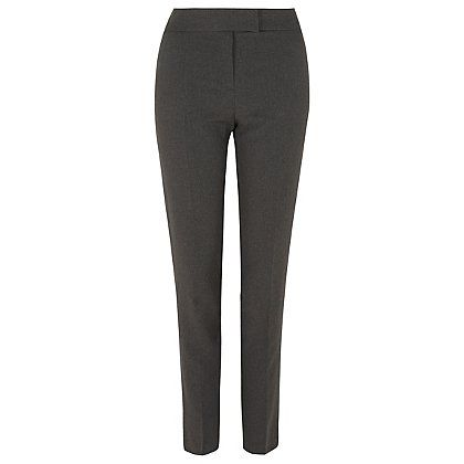 Formal Tapered Trousers - Grey   Women   George