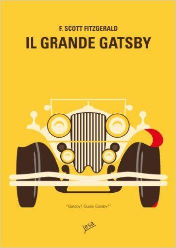 Il grande Gatsby eBook: F. Scott Fitzgerald, chungkong.nl, Ferruccio Russo: Amazon.it: Libri