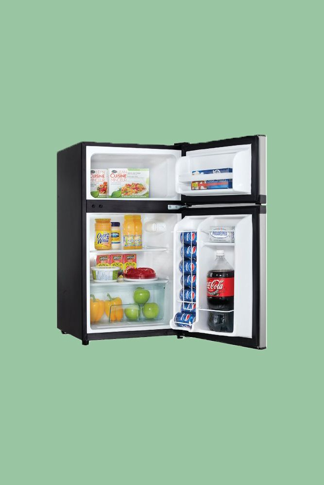 The Danby Compact Refrigerator Is The Perfect Size To Hold All Of Your  Beverages, Leftovers Part 63