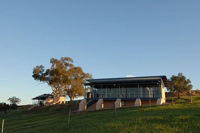 Barossa Pavillions - the ultimate romatic relaxing weekend away!