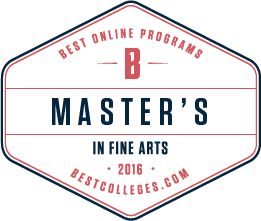 From mentorships to networking, a Master of Fine Arts degree makes sense for anyone serious about developing their craft. Learn about the top MFA programs.