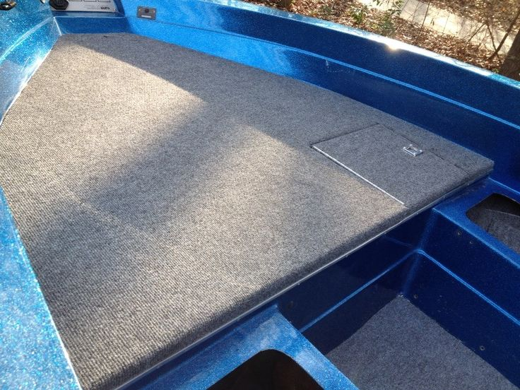17 Best Images About Bass Boat Overhaul On Pinterest You
