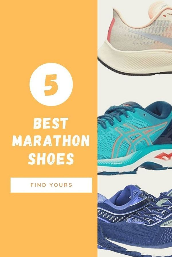 Top 5 Best Marathon Running Shoes 2020 Runtothefinish In 2020 Best Trail Running Shoes Marathon Shoes Marathon Running Shoes