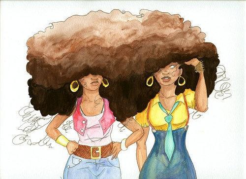 Natural Way Sisterhood