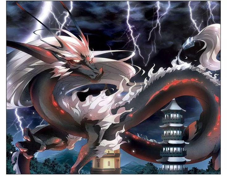 Чтение манги Феникс против мира 1 - 29 Высокопочтимый дух (1) - самые свежие переводы. Read manga online! - ReadManga.me