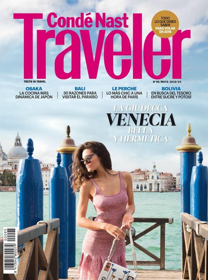 Número 95, mayo 2016. Venecia: bella y hermética
