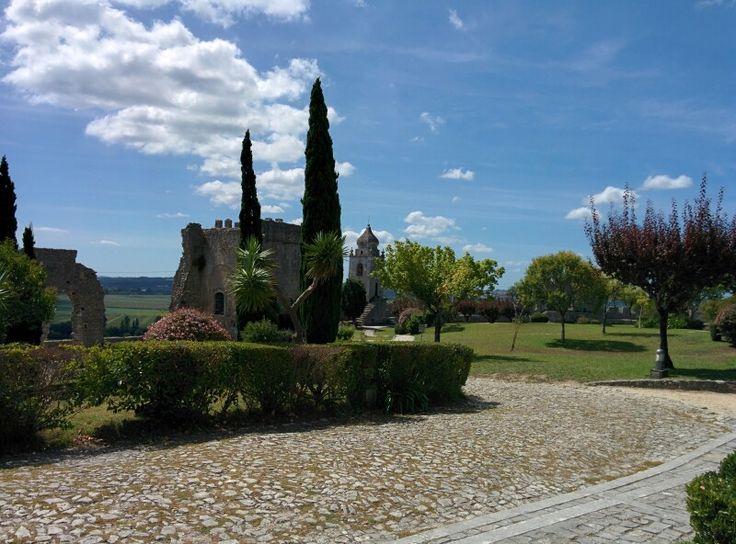 Château de Montemor o Velho