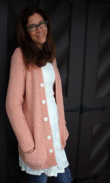 Ravelry: Paloma pattern by Thea Colman