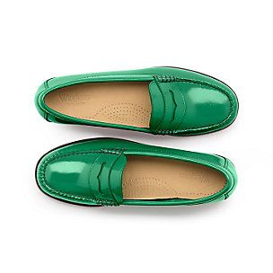 Weejuns | Womens - The Original Penny Loafers, Womens Penny Loafers, Womens Dress Loafers & Leather Loafers - G.H. Bass & Co.