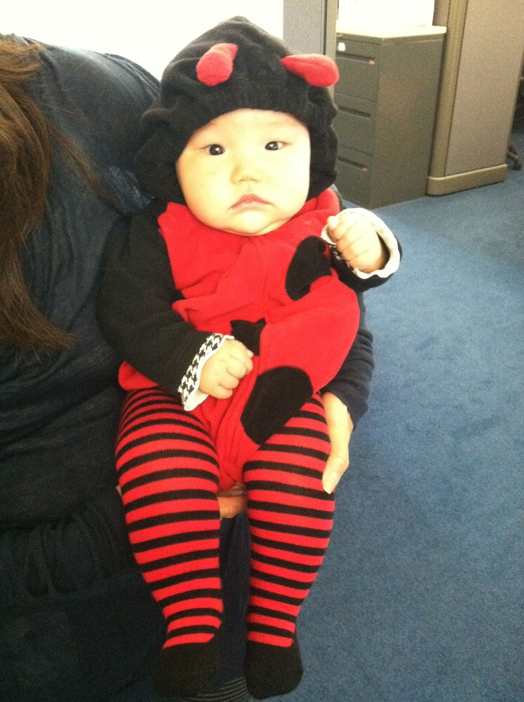 Lady Bug Ella