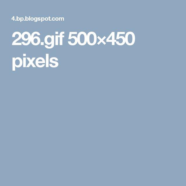 296.gif 500×450 pixels
