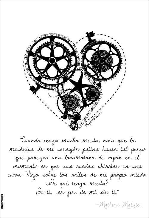 La Mecánica del Corazón