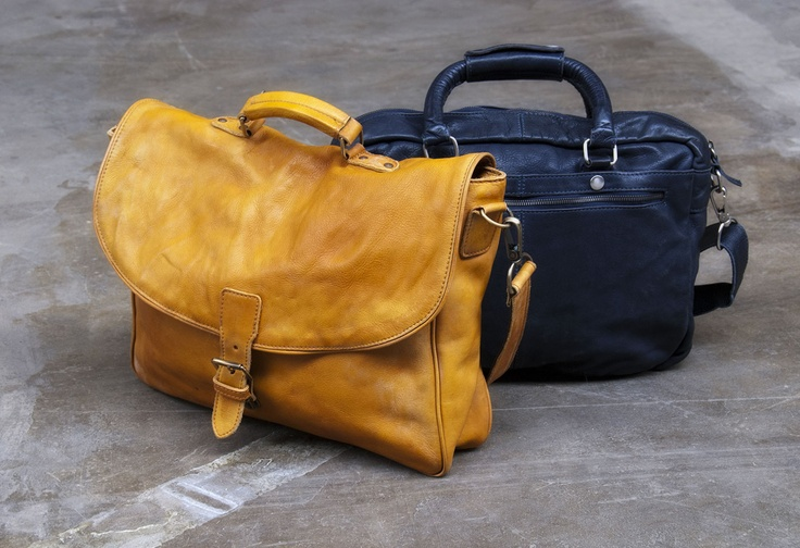 Cowboysbag by Cowboys Belt - crafted of premium leather