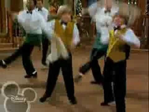 Tipton Hotel Commercial - The Suite Life of Zack & Cody..LOVE IT!
