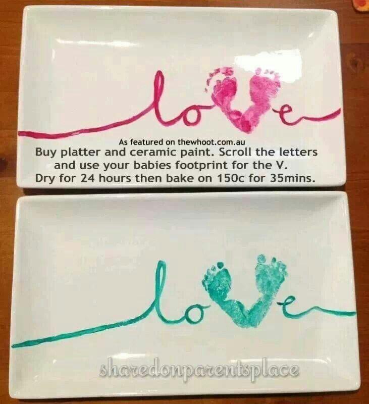 Baby feet=love