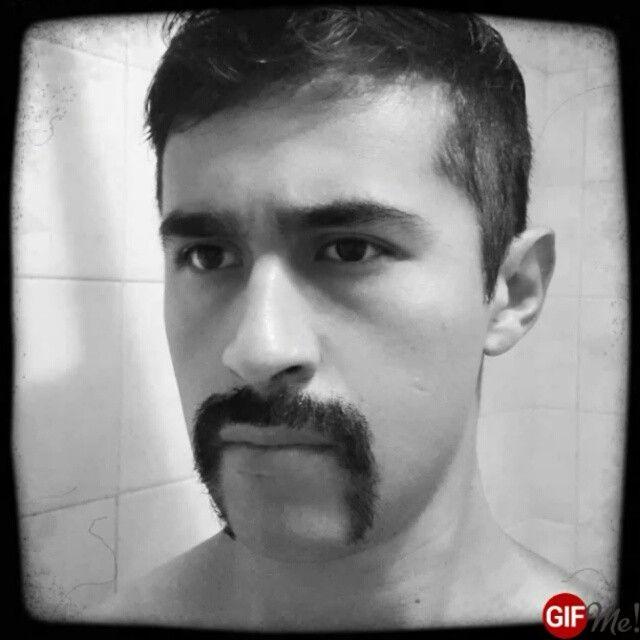 fu manchu mustache 153 best stache images on pinterest
