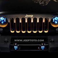 Jeep Toto on Yummly