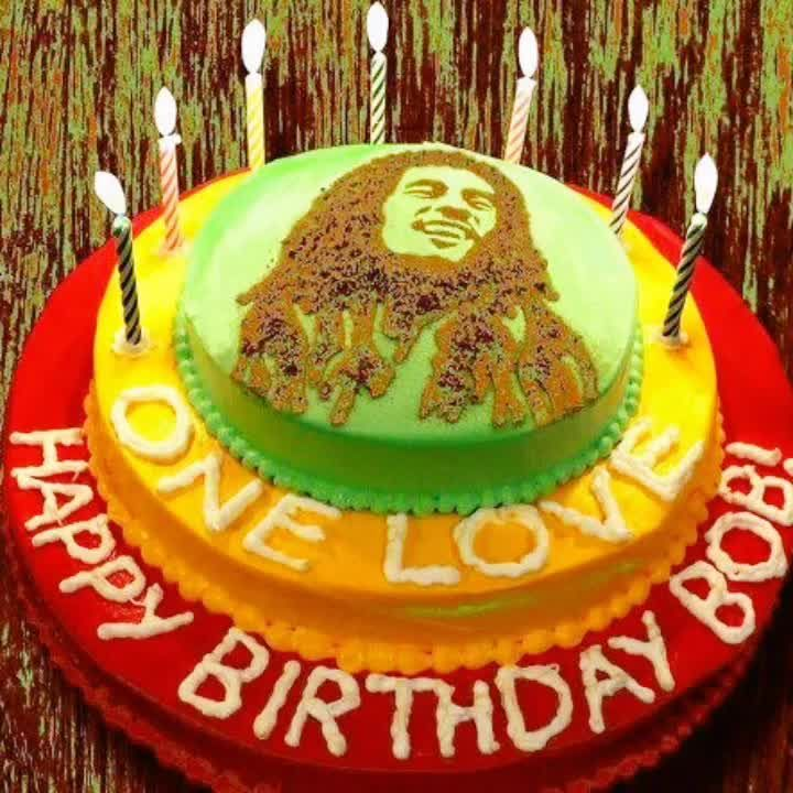 "Happy belated 72nd birthday ""The Prophet"" Robert Nesta ""Bob"" Marley... ♫ Bob Marley - Jamming Made with Flipagram - https://flipagram.com/f/13dEoroQy6o"