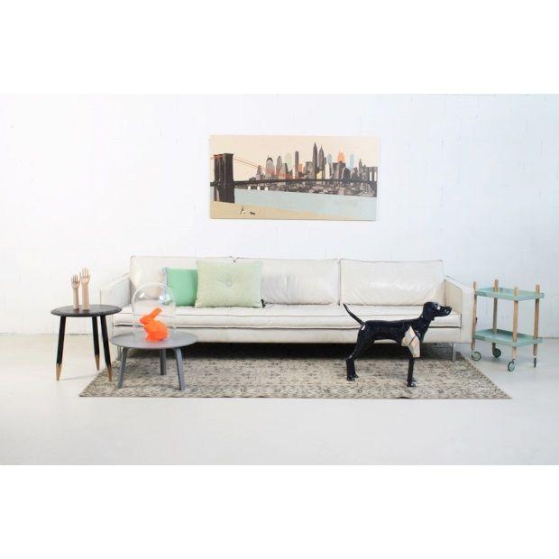 Storytiles Muurdecoratie New York - 40 x 80 cm - afbeelding 2