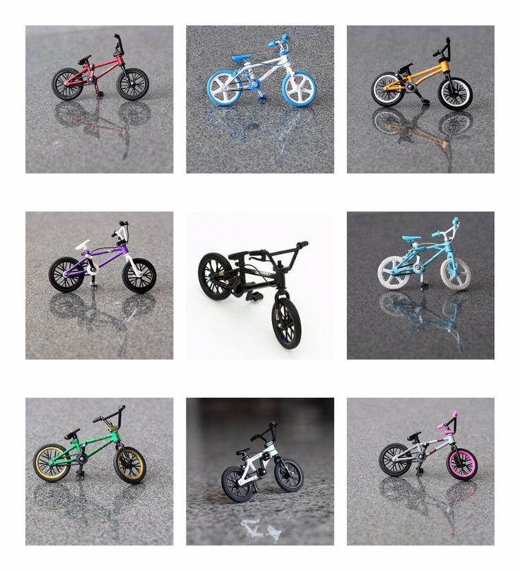 Wysokiej jakości samochodów w skali 1:50 DIY MINI--Rower BMX Kolarstwo Górskie model Diecasts Pojazdy prezent zabawki dla dzieci chłopiec przesuwaj trix(China)