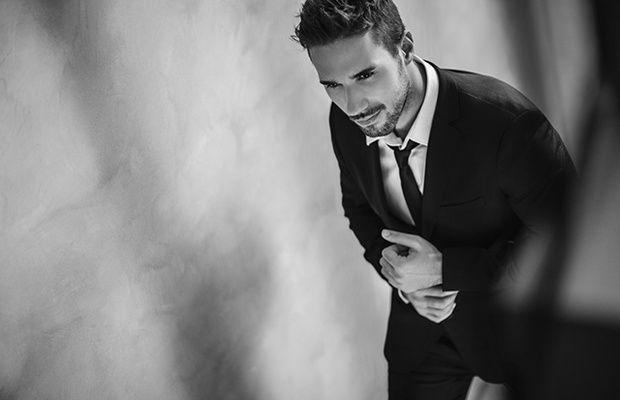las mujeres prefieren hombres con traje