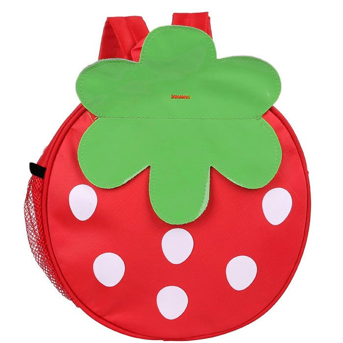 RM 39.90 Strawberry Kids Backpack