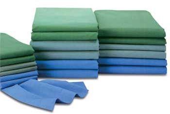 Juegos de sábanas para hospitales, en diversos colores, en calidad algodón y poliéster, tejido hipoalargénico, bajeras, encimeras y fundas de almohadas. http://www.cortinashospitalariasmadisson.com/productos_cortinas_de_hospital.html