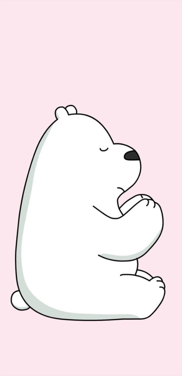 Pin By Yaamur Ada Bal On Galeri Wp We Bare Bears Wallpapers Bear Wallpaper We Bare Bears