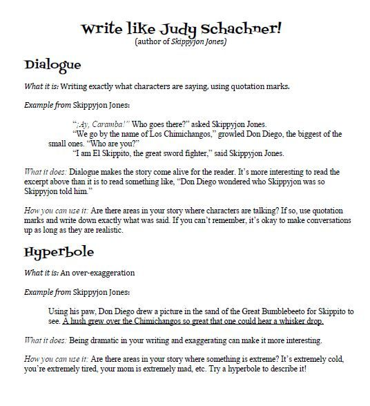 teaching narrative writing middle school Urge middle school students to move beyond the basics of telling a story by  teaching them to apply stylistic techniques to their narrative writing pieces  introduce.