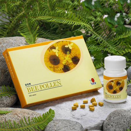 DXN Bee Pollen http://usa.dxncoffeemagic.com/products
