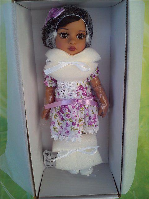 """Трикси """"Floral Fancy"""" от Тоннер. Цена ниже на выходные!!! 14000 / Коллекционные куклы (винил) / Шопик. Продать купить куклу / Бэйбики. Куклы фото. Одежда для кукол"""