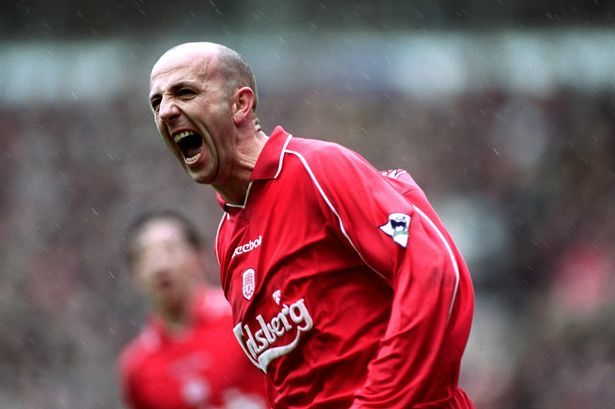 Former #Liverpool FC favourite Gary McAllister being considered for coaching role
