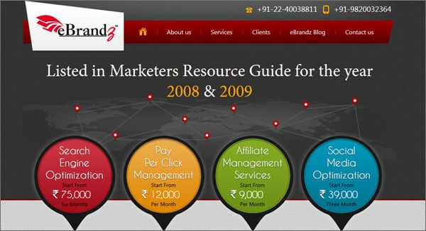 Top Web Design Companies In India: Best Companies List
