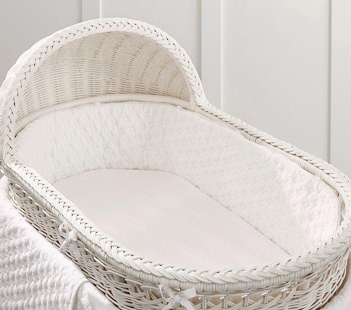 55 best Beautiful baby bassinets images on Pinterest - babywiege aus holz lulu nanna ditzel