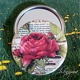 Romantický výber z ruží