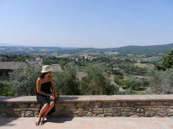 Tuscany♡